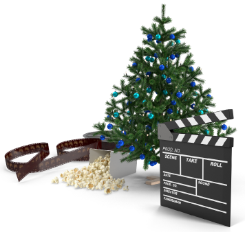 Campbells Festive Films Finds