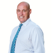 Alistair J. Walters, Campbells Law Firm in Cayman Islands