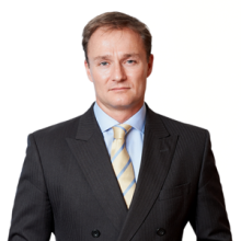 James Austin-Smith - Senior Associate, Campbells Grand Cayman - Commercial Law