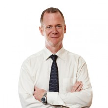 John P. Wolf, Campbells Law Firm in Cayman Islands