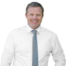 Alan Craig, Campbells Law Firm in Cayman Islands