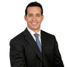 Callum McNeil, Campbells Law Firm in Cayman Islands