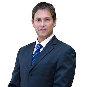 Guy Cowan, Campbells Law Firm in Cayman Islands