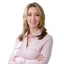 Jennifer Reilly - Senior Associate, Campbells Grand Cayman - Investment Lawyer