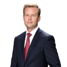 Jeremy Durston - Senior Associate, Campbells Grand Cayman - Commercial Law