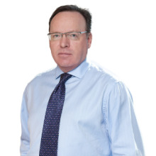 J. Ross McDonough QC, Campbells Law Firm in Cayman Islands