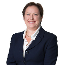 Kirsten Houghton, Campbells Law Firm in Cayman Islands