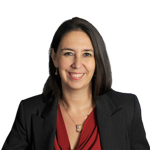Melanie Crinis, Campbells Law Firm in Cayman Islands