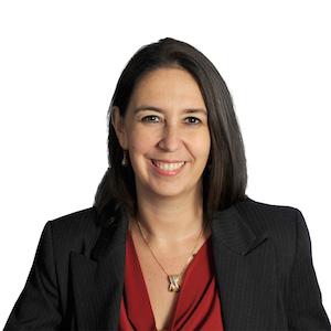 Melanie Crinis, Campbells Law Firm in Cayman Islands