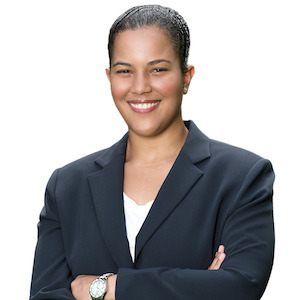 Renée Caudeiron, Campbells Law Firm in Cayman Islands