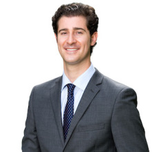 Richard Spencer - Partner, Campbells Grand Cayman - Corporate Law