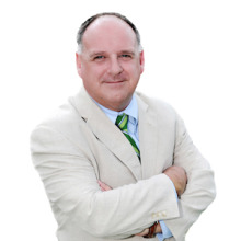 Brian Child, Partner at Campbells Law Firm in British Virgin Islands