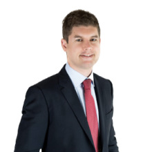 Mark Adams, Campbells Law Firm in Cayman Islands