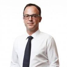 Philipp Neumann, Campbells Law Firm in Cayman Islands