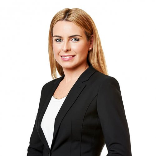 Aoife Tuohy - Senior Associate, Campbells Grand Cayman - Corporate Law