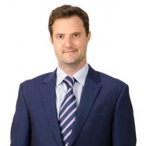 Paul Griffiths, Campbells Law Firm in Cayman Islands