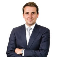 Jeremy Lightfoot, Campbells Law Firm in Cayman Islands