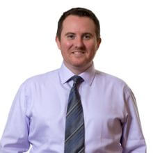 Damien Magee, Campbells Law Firm in Cayman Islands