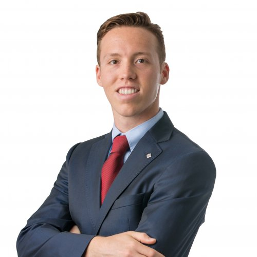 Joshua Zimmer - Associate, Campbells Grand Cayman - Corporate Law