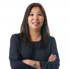 Lily W. Lee - Partner, Campbells Grand Cayman - Corporate Law