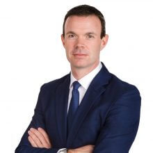 Guy Manning - Partner, Campbells Grand Cayman - Litigation, Insolvency & Restructuring