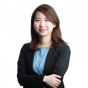 Wymond Wong - Legal Assistant, Campbells Hong Kong - Corporate Law