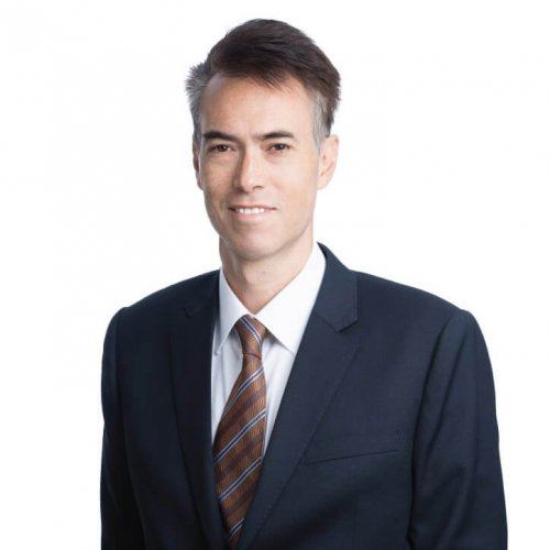 Ashley Davies - Partner, Campbells Hong Kong - Corporate Law