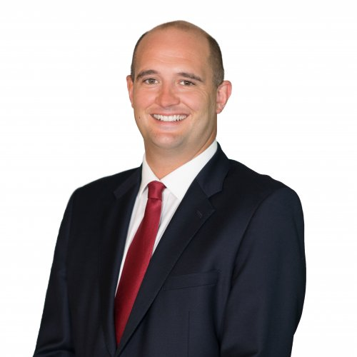 Charlie Pywell - Senior Associate, Campbells Grand Cayman - Corporate Law