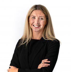 Natasha Partos - Associate, Campbells Grand Cayman - Commercial Litigation