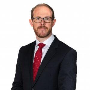 Matt Freeman - Senior Associate, Campbells BVI - Litigation, Insolvency & Restructuring