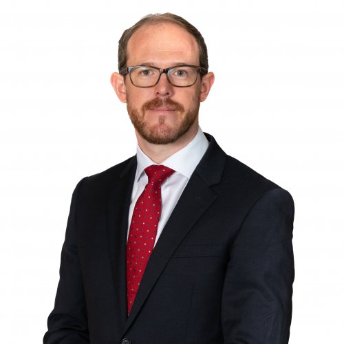 Matt Freeman - Senior Associate, Campbells BVI - Litigation, Insolvency & Restructuring