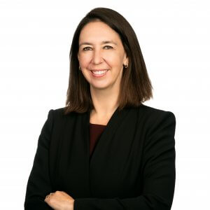Melanie Crinis - Consultant, Campbells Hong Kong