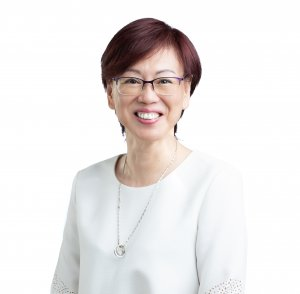 Bianca Ip - Paralegal, Campbells Hong Kong -Corporate Law