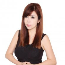 Jenny Nip - Partner, Campbells Hong Kong - Corporate & Finance Law