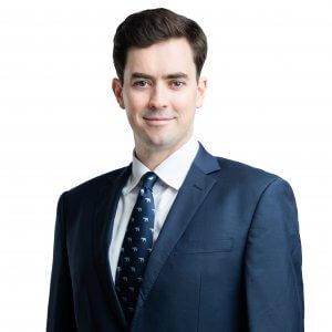James McKeon - Associate, Campbells Hong Kong - Corporate & Finance