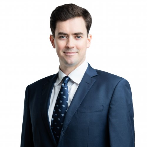 James McKeon - Associate, Campbells Hong Kong - Corporate & Finance