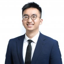 Ian Ng - Legal Manager , Campbells Hong Kong - Corporate & Finance