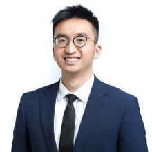 Ian Ng - Legal Manager , Campbells Hong Kong - Corporate & Finance