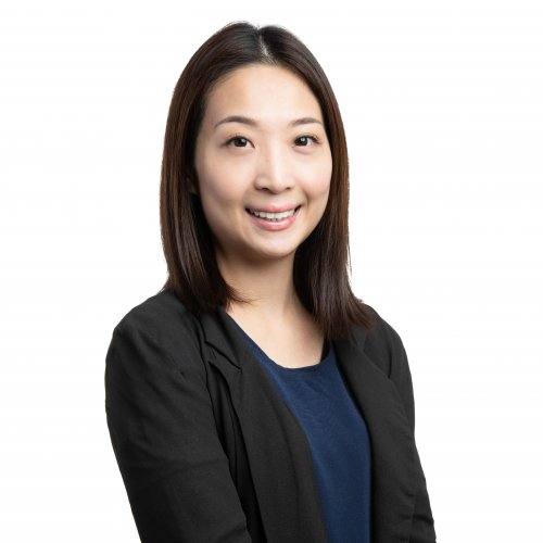 Carol Chan - Legal Assistant, Campbells Hong Kong - Corporate & Litigation
