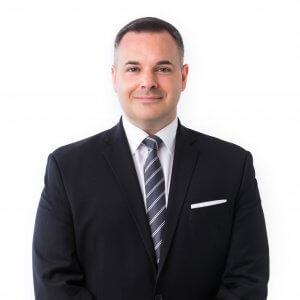 Graham J MacLeod - Attorney, Campbells Grand Cayman - Regulatory & Fiduciary