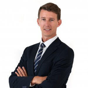 Harry Shaw - Associate, Campbells Grand Cayman - Dispute Resolution
