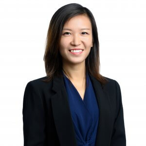 Vicky Wu - Paralegal, Campbells Hong Kong - Corporate Law