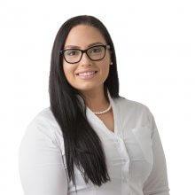 Demi McLean - Associate, Campbells Grand Cayman - Insolvency Litigation