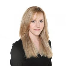 Rachael Stitt - Associate, Campbells BVI - Litigation, Insolvency & Restructuring