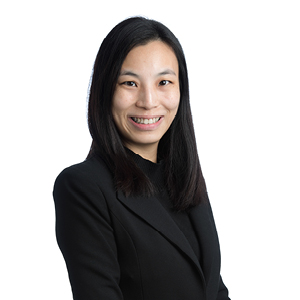 Tiffany Or - Legal Assistant, Campbells Hong Kong - Corporate Law