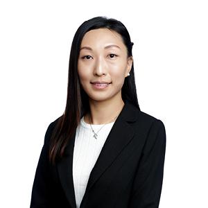 Winna See - Legal Assistant, Campbells Hong Kong - Litigation