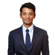 Hamid Khanbhai - Senior Associate, Campbells Grand Cayman - Litigation