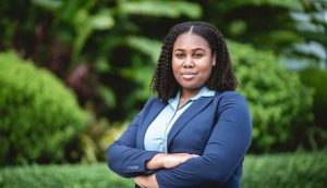 Shawnalee Henry, Campbells Legal Articled Clerk