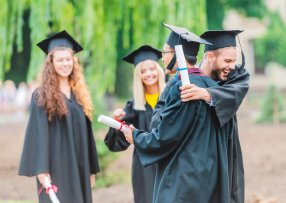 Students and Graduates